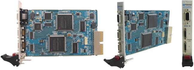 ビデオ信号カメラリンク変換モジュール