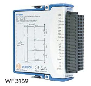 wireflow wf3169
