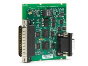 SbRIO-9401 D-SUB