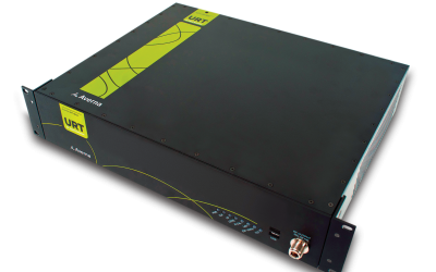 URT-4000 RF信号発生器