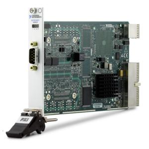 NI-PXI-8511