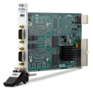 NI-PXI-8516