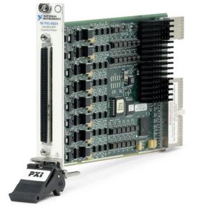 NI-PXI-6624
